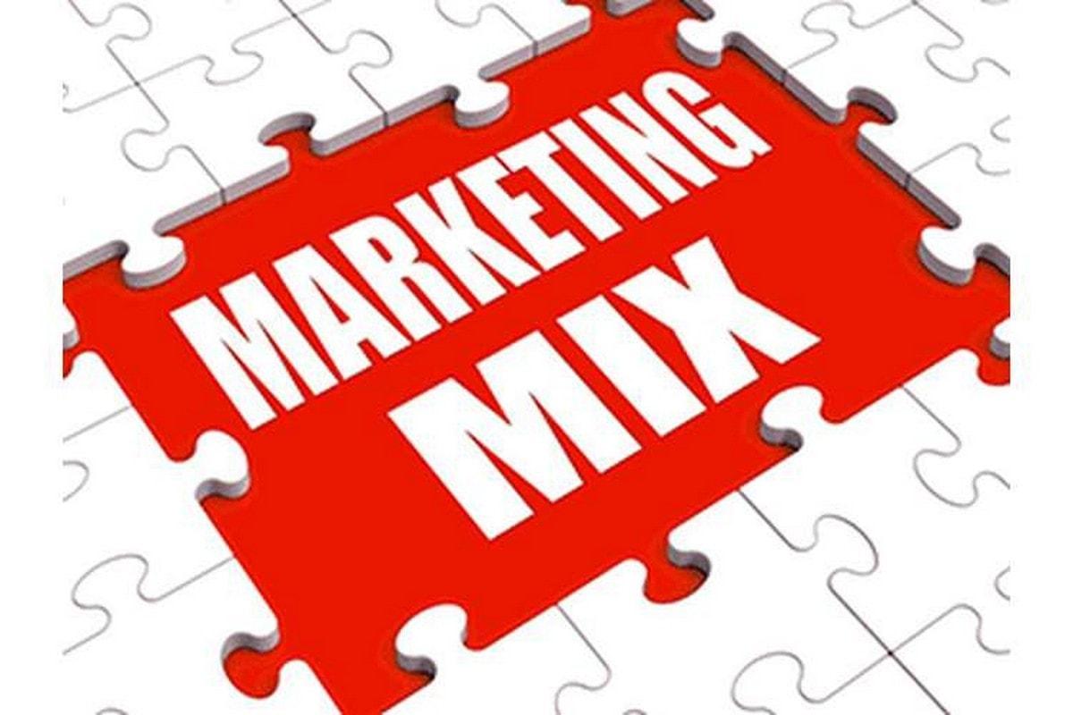 Marketing Mix Modeling - 1