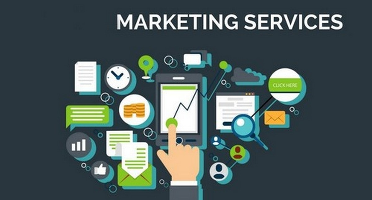 professional marketing services