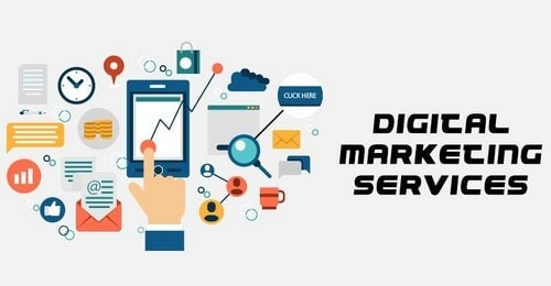 Marketing Services - 5
