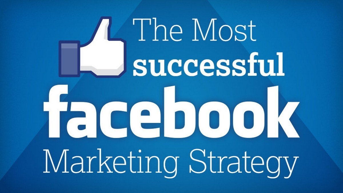 How to make a Facebook Marketing Strategy?
