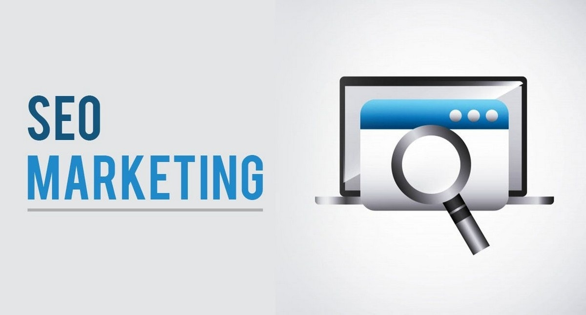 SEO Marketing - 1