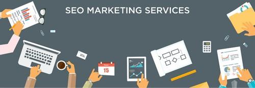 SEO Marketing - 3