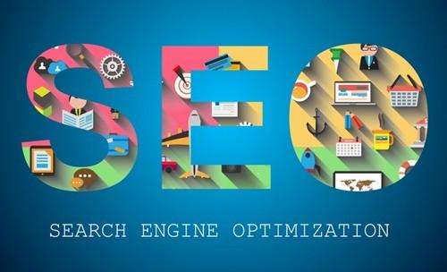 SEO Marketing - 5