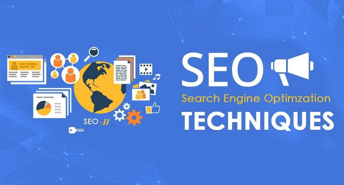 SEO Techniques - 1