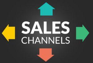 Sales Channels - 1