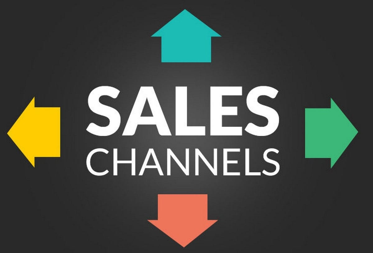 What is Sales Channel? Functions of Sales Channel