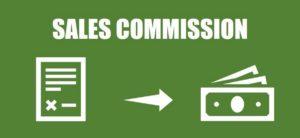 Sales Commission - 1
