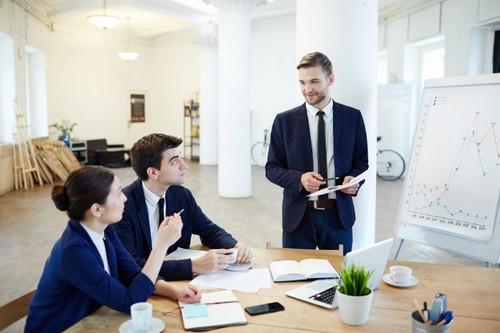 Sales Consultant - 4