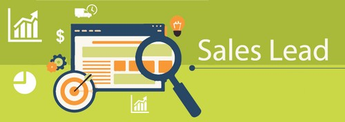 Sales Lead - 2