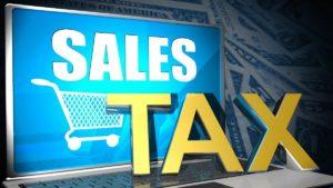 Sales Tax - 1