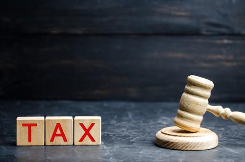 Sales Tax - 2