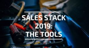 Sales Tools for Your Business - 1
