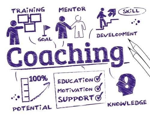 Sales coaching - 2