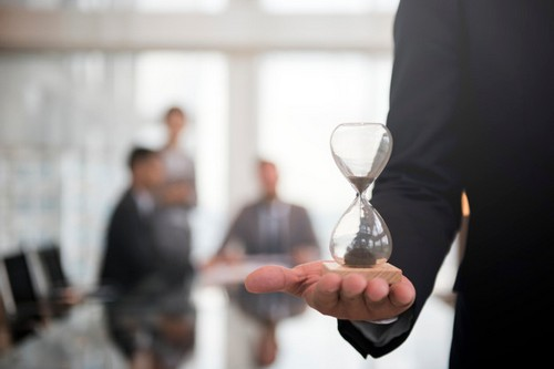 Time management in sales coaching