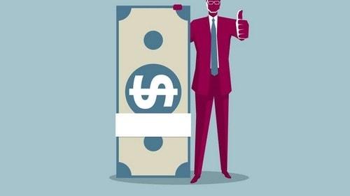 Sales compensation - 2