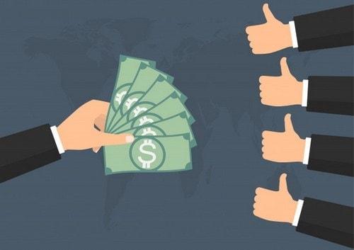 Sales compensation - 5