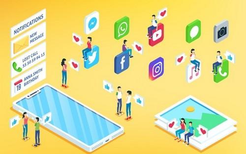 Social Media Definition - 3