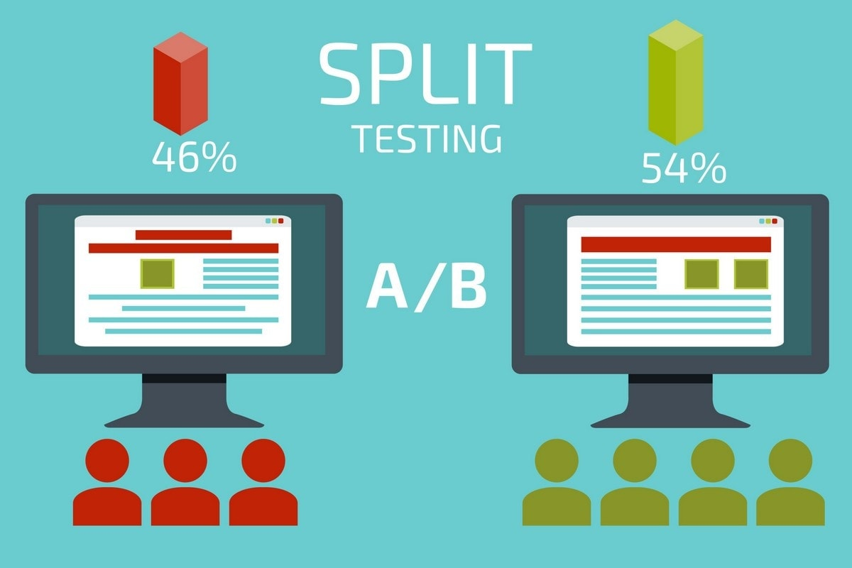How To Split Test Facebook Posts And Ads?