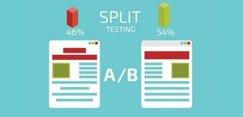 Split Test - 3