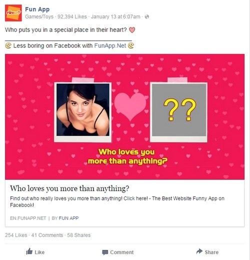 Split Tests for Facebook Ads - 2