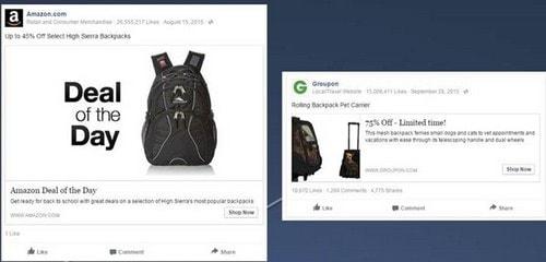 Split Tests for Facebook Ads - 3