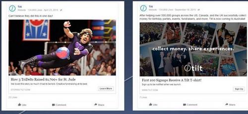Split Tests for Facebook Ads - 5