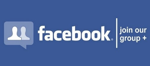 Start a Facebook group - 6