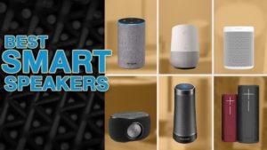 Top Smart Speaker Brand - 7