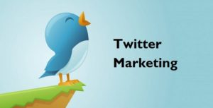 Twitter marketing techniques - 1
