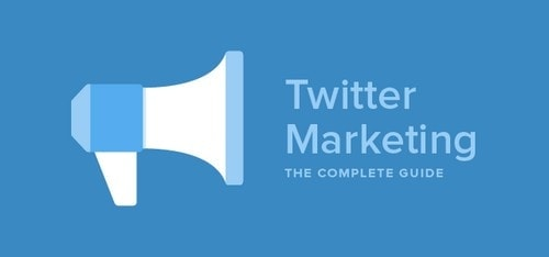 Twitter marketing techniques - 3