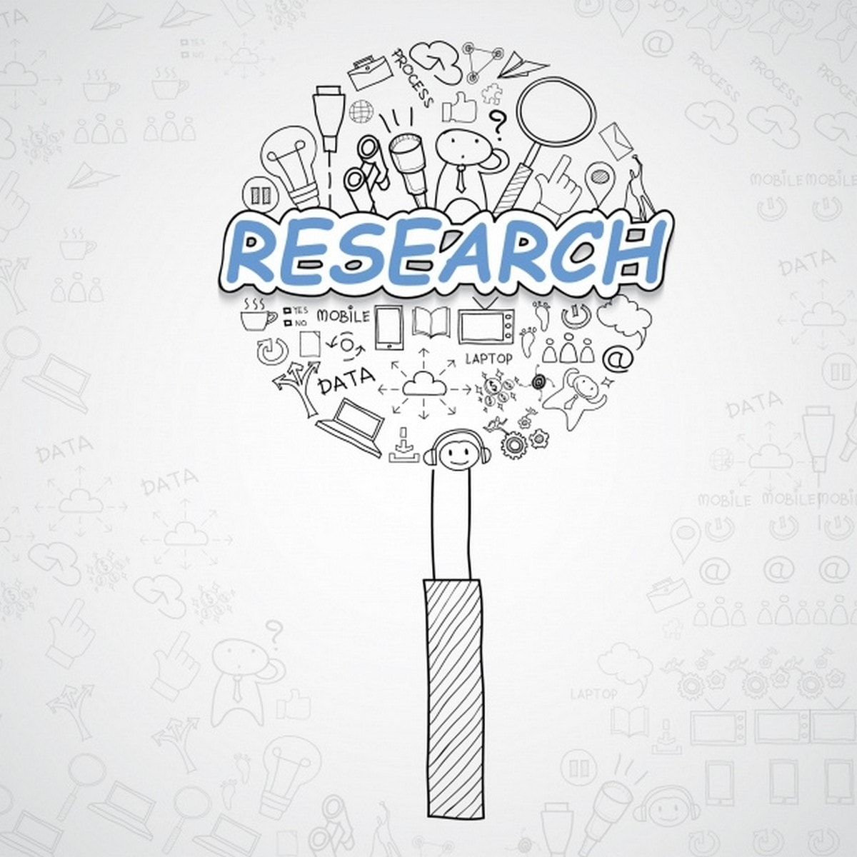 6 Different Types Of Research Used by Organizations