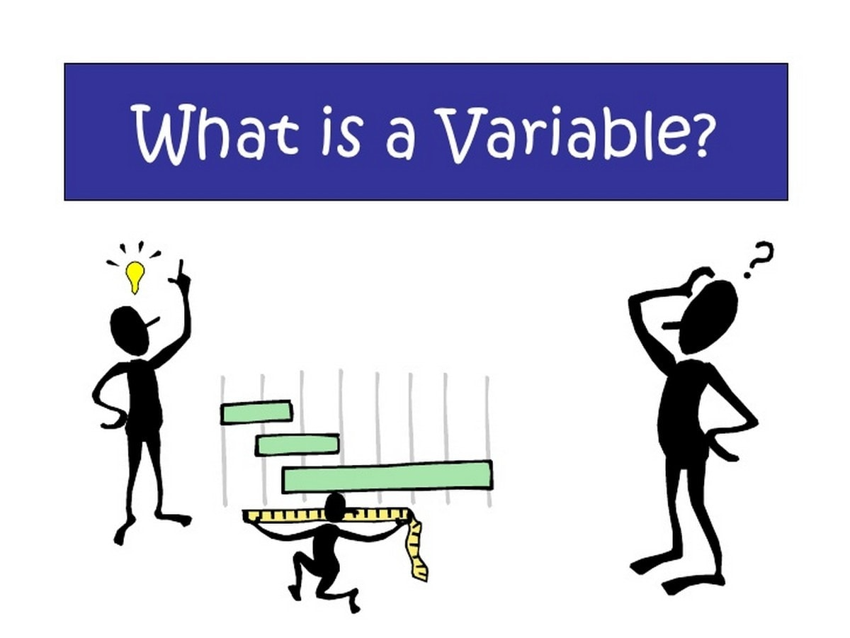 Type of Variable - 1