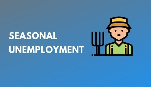 Type of unemployment - 4