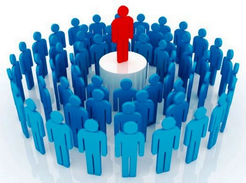 Types of Leadership - 3