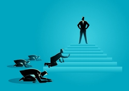 Types of Leadership - 7