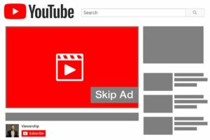 Types of YouTube ads - 1