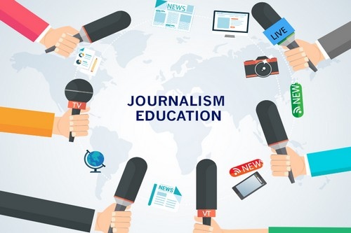 Types of journalism - 8