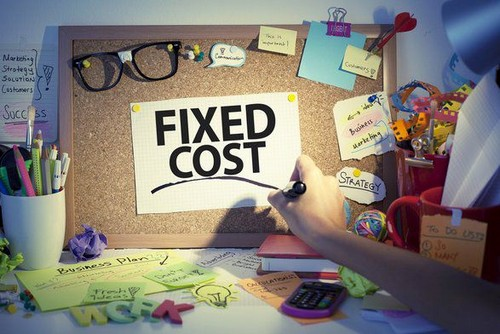 Variable cost versus fixed cost - 3