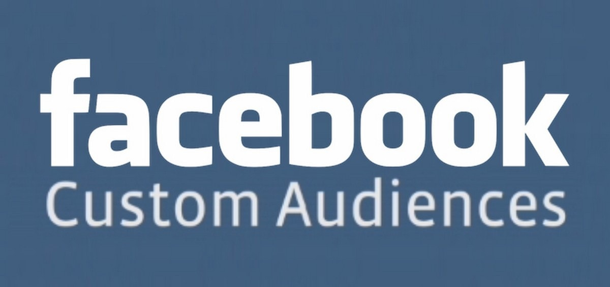 Website Custom Audience For Facebook Marketing - 1