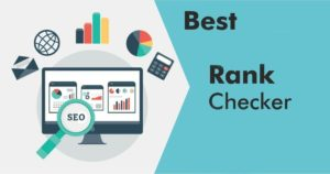 Website Rank Checker - 1