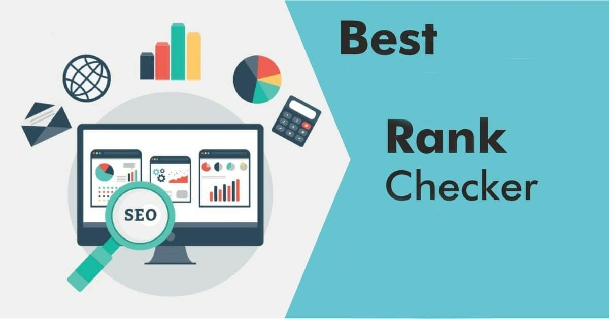 Website Rank Checker - 1