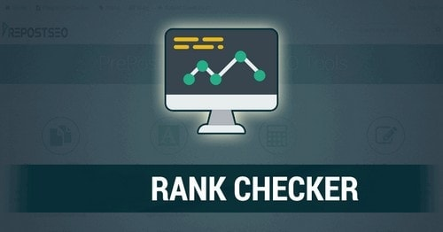 Website Rank Checker - 2