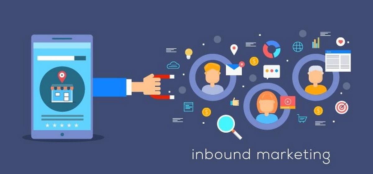 What is Inbound Marketing - 1