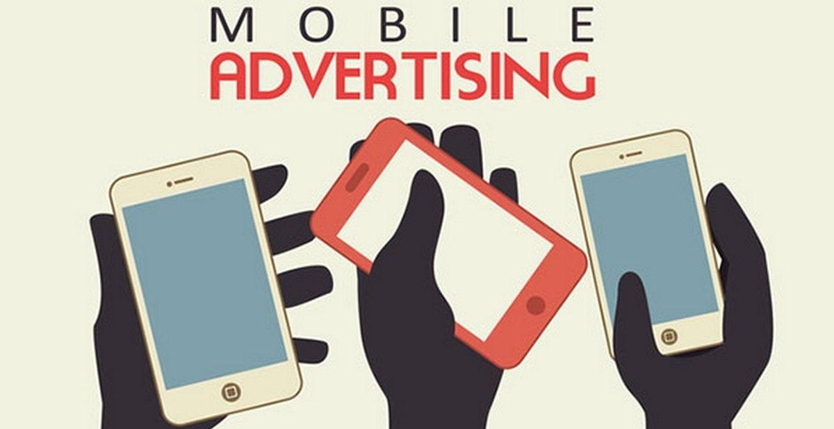 advertise an app - 1