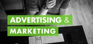 advertising and Marketing - 1