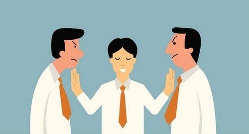 arbitrator and mediator - 2