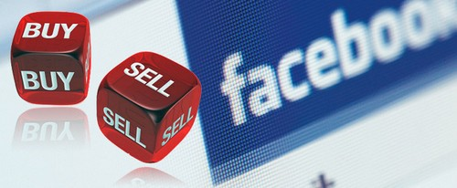 create Facebook page for ecommerce - 2