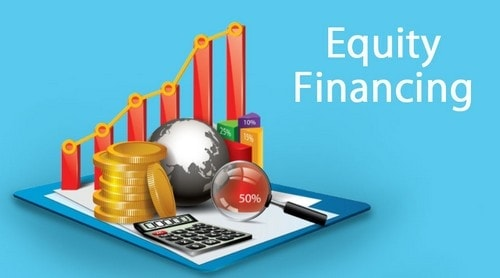 debt financing and equity financing - 5