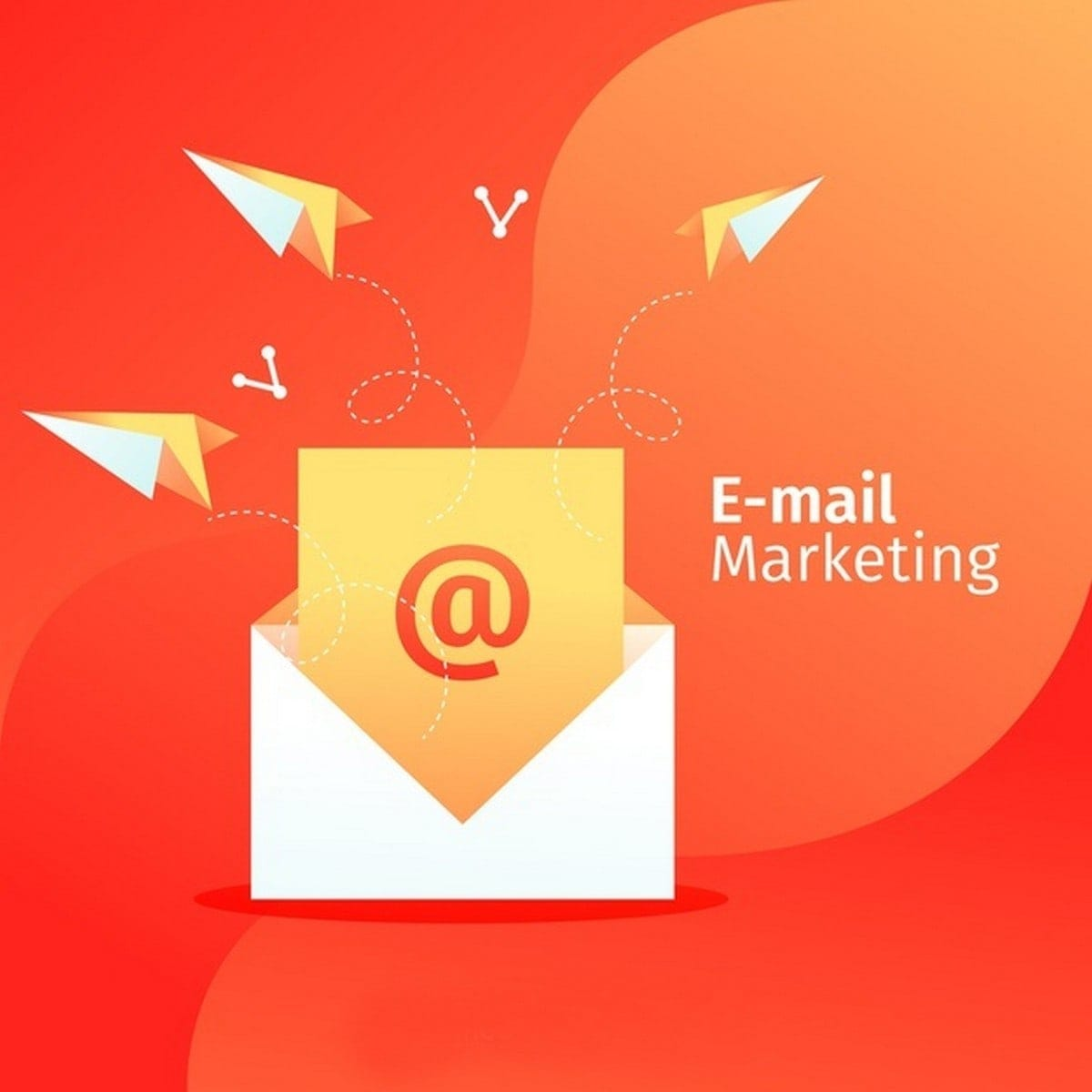 email marketing - 1
