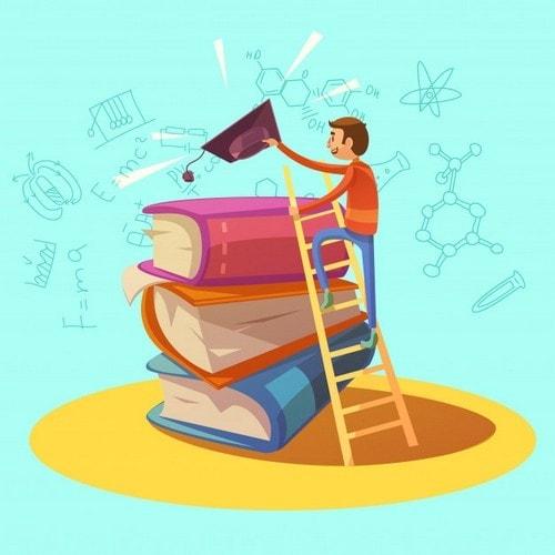 knowledge and wisdom - 3